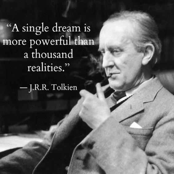National Tolkien Reading Day: Top 6 Ways to Celebrate