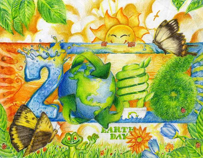 Earth day- can you really make a difference?