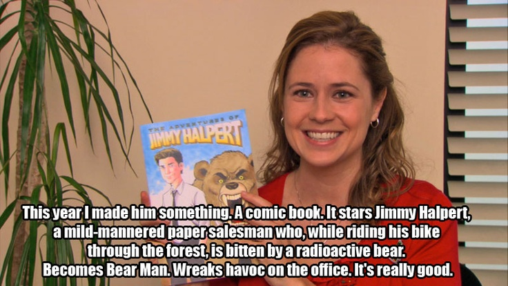 The_Adventures_of_Jimmy_Halpert